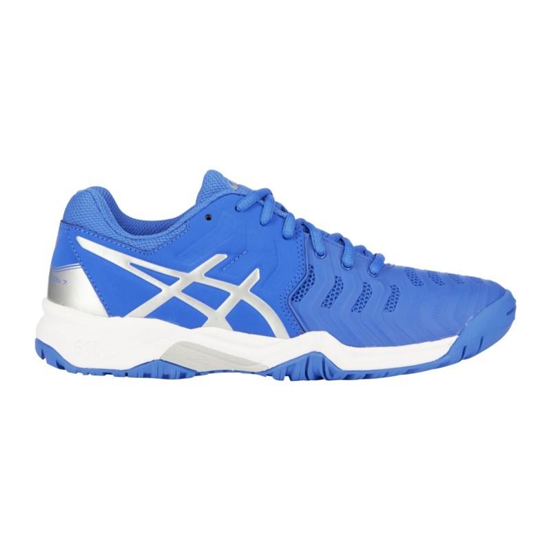 chaussure tennis asics gel resolution