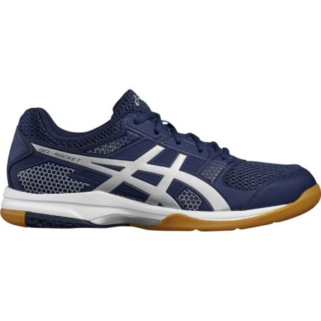CHAUSSURES INDOOR   ASICS GEL ROCKET 8 M
