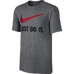 1016N-TEXT MS TSHIRT MC H  homme NIKE JDI SWOOSH NEW