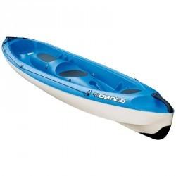 Kayak Tobago Bic bleu  2 adultes