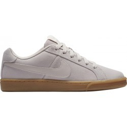 CHAUSSURES BASSES  femme NIKE COURT ROYALE SUEDE