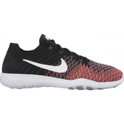 CHAUSSURES BASSES  femme NIKE FREE TR FLYKNIT