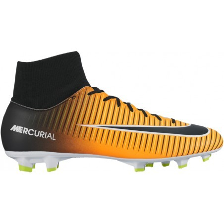CHAUSSURE FOOT   NIKE MERCURIAL VICTORY DF FG FA.17