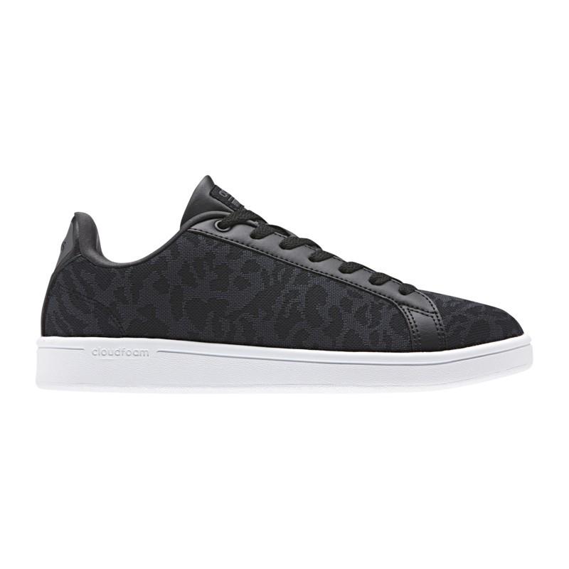 Avis Test Chaussures Basses Clean Adidas Cf Femme Advantage rCdoBxe
