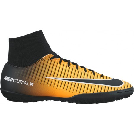 CHAUSSURE FOOT   NIKE MERCURIALX VICTORY DF TF FA.17