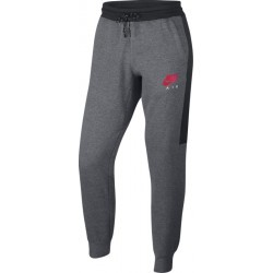 1022N-TEXT MS PANTALON H  homme NIKE M NSW JGGR FLC AIR