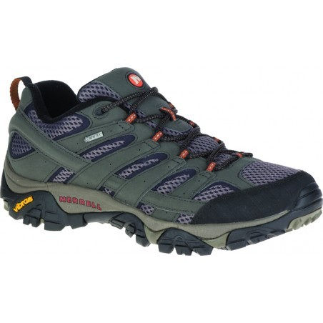 CHAUSSURES  homme MERRELL MOAB 2,0 LOW GTX