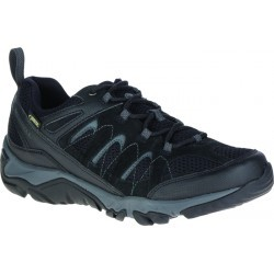 CHAUSSURES  homme MERRELL OUTMOST VENT GTX LOW NOIR