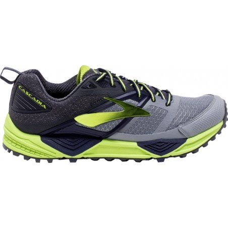 CHAUSSURES BASSES   BROOKS CASCADIA M