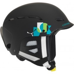 CASQUE   CEBE DUSK JUNIOR MAT BLACK