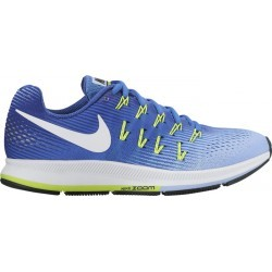 NIKE AIR ZOOM PEGASUS 33 W BLU
