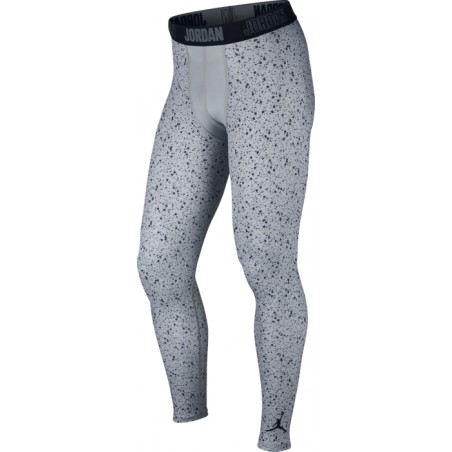 NIKE 23 ALPHA DRY CEMENT TIGHT