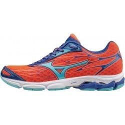 Chaussures Running   femme MIZUNO WAVE CATALYST W