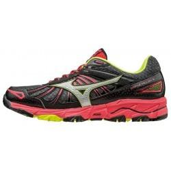 Chaussures Running   femme MIZUNO WAVE MUJIN 3 W