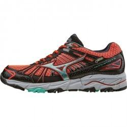 Chaussures Running   femme MIZUNO WAVE MUJIN 3 G-TX W