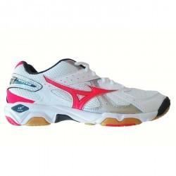 Chaussures Handball  adulte MIZUNO WAVE TWISTER 4 W BLC