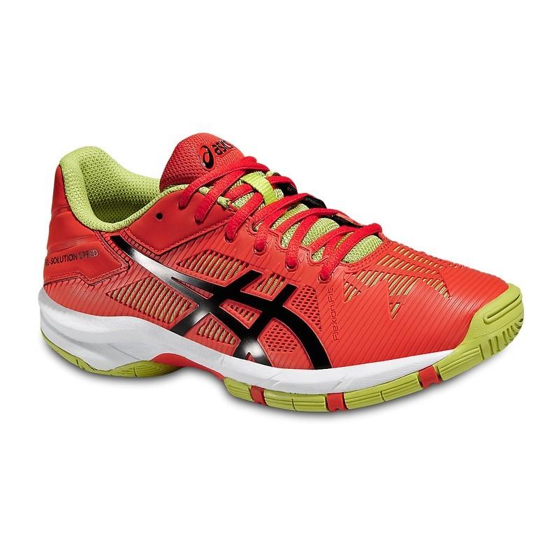 avis chaussures tennis asics