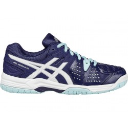 Chaussures tennis  femme ASICS GEL-DEDICATE 4 W