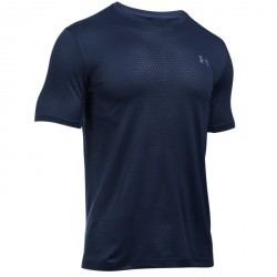 t-shirt  homme UNDER ARMOUR UA RAIS SS