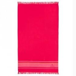 SERVIETTE FOUTA Pink 170X100 cm