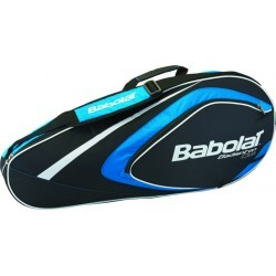 sac de badminton   BABOLAT RACKET HOLDER X4