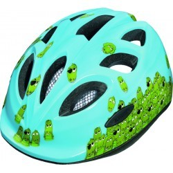 ABUS CASQUE SMILEY CROCO