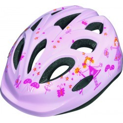 ABUS CASQUE SMILEY PRINCESS