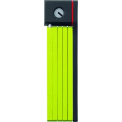 ANTIVOL   ABUS BORDO U-GRIP LIME