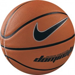 BALLON BASKET   NIKE DOMINATE AH15