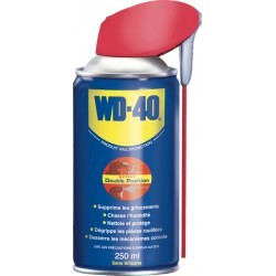 ENTRETIEN   WD-40 WD-40 250ML DOUBLE SPRAY