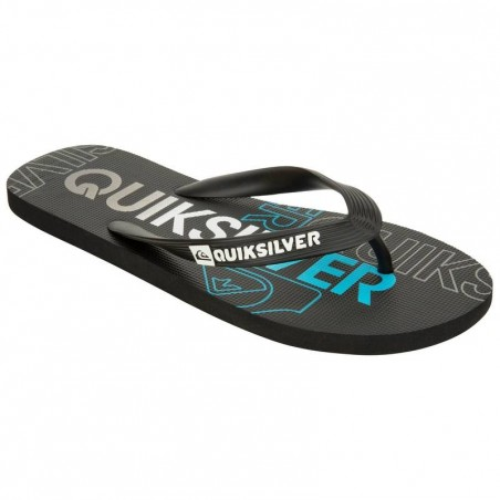 Tongs Quiksilver JAVA NITRO