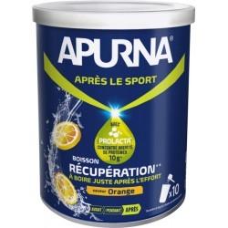 NUTRITION RECUPERATION   APURNA BOISSON RECUPE CITRON
