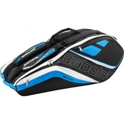 BAGAGERIE TENNIS   BABOLAT RH X6 TEAM LINE