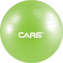 Accessoires fitness   CARE BALLON 75 CM + POMPE