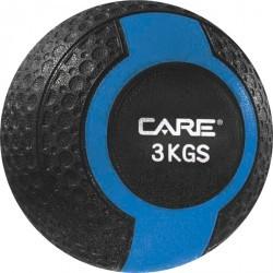 Accessoires fitness   CARE MEDECINE BALL 3 KG