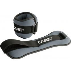 Accessoires fitness   CARE POIDS POIGNET 1KG