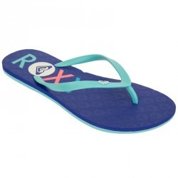 Tongs Roxy SEA Blue navy