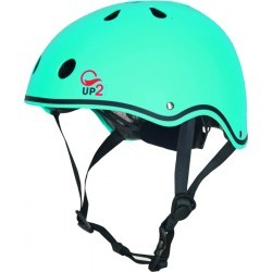 CASQUE  junior UP2GLIDE CASQUE JR BL