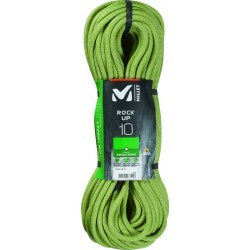 CORDE   MILLET ROCK UP 10MM 60M