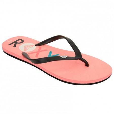 Tongs Roxy SEA Pink