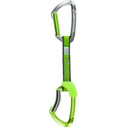 DEGAINES   CLIMBING TECHNOLOGY PACK LIME NY 12CM