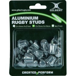 ACCESSOIRES RUGBY   GILBERT BLISTER CRAMPONS 18/21
