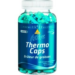 NUTRITION   INKOSPOR XTREME ACTIVE THERMO CAPS