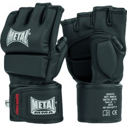 GANTS  homme METAL BOXE GTS MMA
