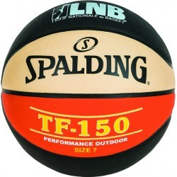 SPALDING TF 150 LNB OUTDOOR BALL AH16