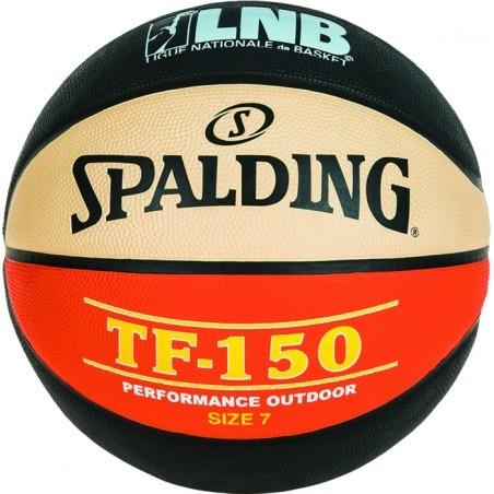 SPALDING TF 150 LNB OUTDOOR BALL AH16