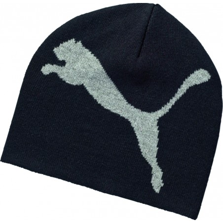 BONNETS   PUMA ESS Big Cat /N1 Logo Beanie JR