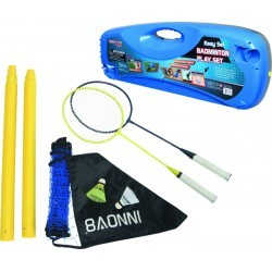kit badminton   ATHLI-TECH KIT BADMINTON