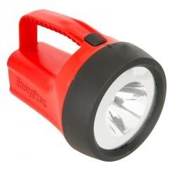 Lampe projecteur bateau LED 150 mètres rouge