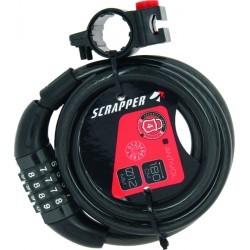 ANTIVOL   SCRAPPER SPIRAL CODE 1800X12